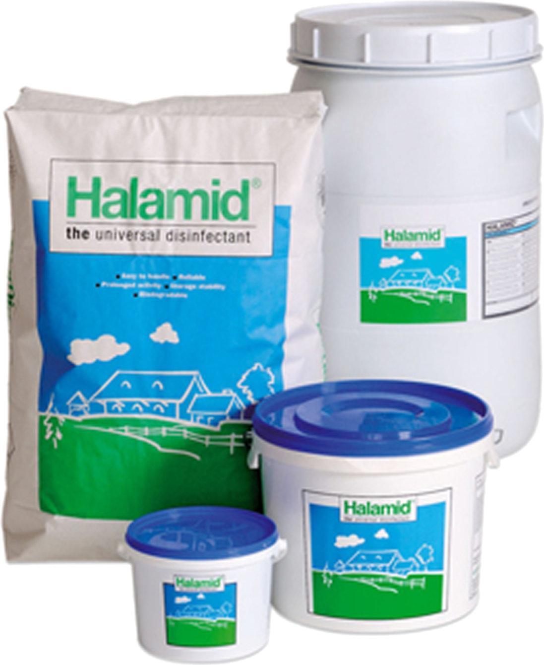 chloramine t halamid contre bact ries virus champignons dans le bassin ko 3kg ebay. Black Bedroom Furniture Sets. Home Design Ideas