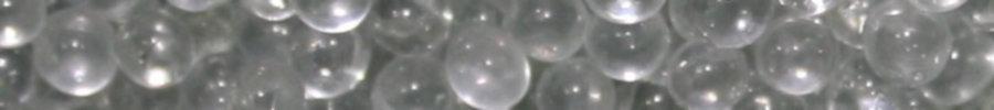 Die runden, absolut homogenen Glaskugeln sind das perfekte Filtermaterial für den Koiteich